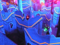 Laser Mania Family Fun Center
