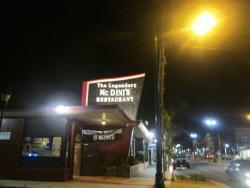 Mc Dinis Diner