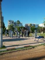 Merit Hotel Mersin