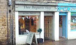 Thee Baguette Shop