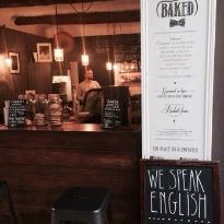 BAKED Restaurant