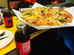 Yellow Cab Pizza Cavite, Imus