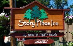 Story Pines Inn, LLC