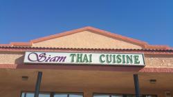 Siam Thai Cuisine