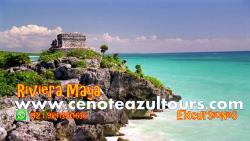 Cenote Azul Tours & Travel