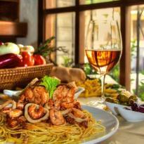 Restaurante Baguettina