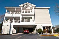 Beaufort Harbour Suites
