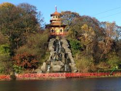 Parque Peasholm