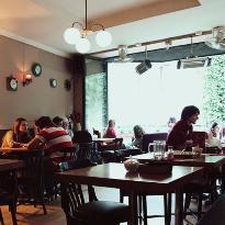 Taksim Cafe