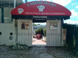A Taberna Da Gina