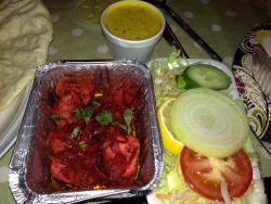 Nisha's