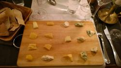 For wine - and cheeselovers
