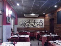 Stambul Comida Arabe