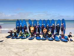 Daktari Surf & Dive