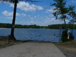 5 Mile Pond