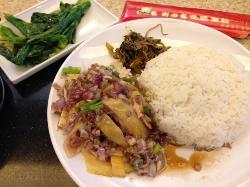 ShangPin ShaoE Lai Fen (HongJing Center)