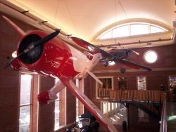 Lyman & Merrie Wood Museum of Springfield History