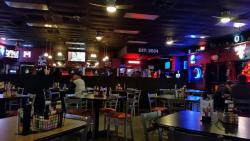 BO Beck's Sports Bar & Grill