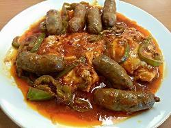 Habbouz Tunisian Cuisine
