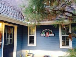 Yosemite's Apple Blossom Inn