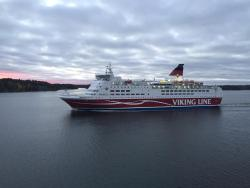 Viking Line - Day Cruises