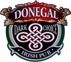 Donegal - Irish Pub