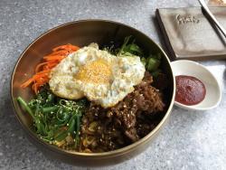 哈摩尼韩式料理