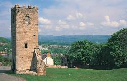 St Hilary's Chapel, Denbigh