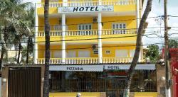 Hotel Lazer Piatã