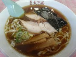 Aji Noonishi Manazuru