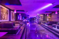 FiftyFive Lounge Club