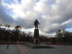 Korolyov Monument