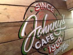 Johnny's Cafe