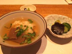 Tofu Kaiseki Kusumura