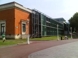 Bilbao Fine Arts Museum