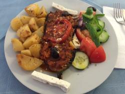 Callistos - Cucina Greca