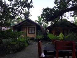 If you like nature type accommodation, Subli is the best place!