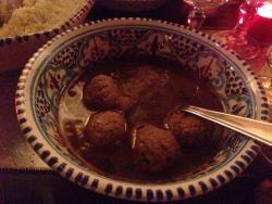Great couscous