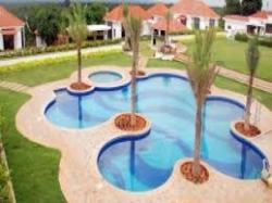 Tusker Valley Resort