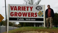 Variety Growers