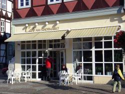 Cafe am Stadtmarkt