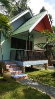 Faulis Cottage