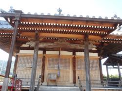 Tokushoji Temple