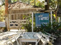 Casa Timbo