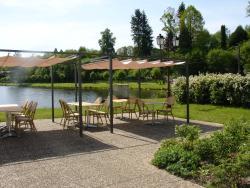 Restaurant Les Amis du Lac
