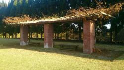Wakunaga Manji Memorial Garden