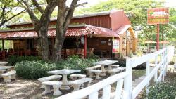 Restaurante Hecho en Casa