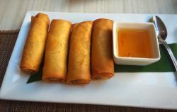 Best THAI FOOD in town