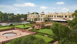 Taj Jai Mahal Palace Jaipur