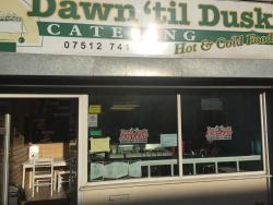 Dawn Til Dusk